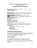 2020-09-29 Compte-rendu du Conseil