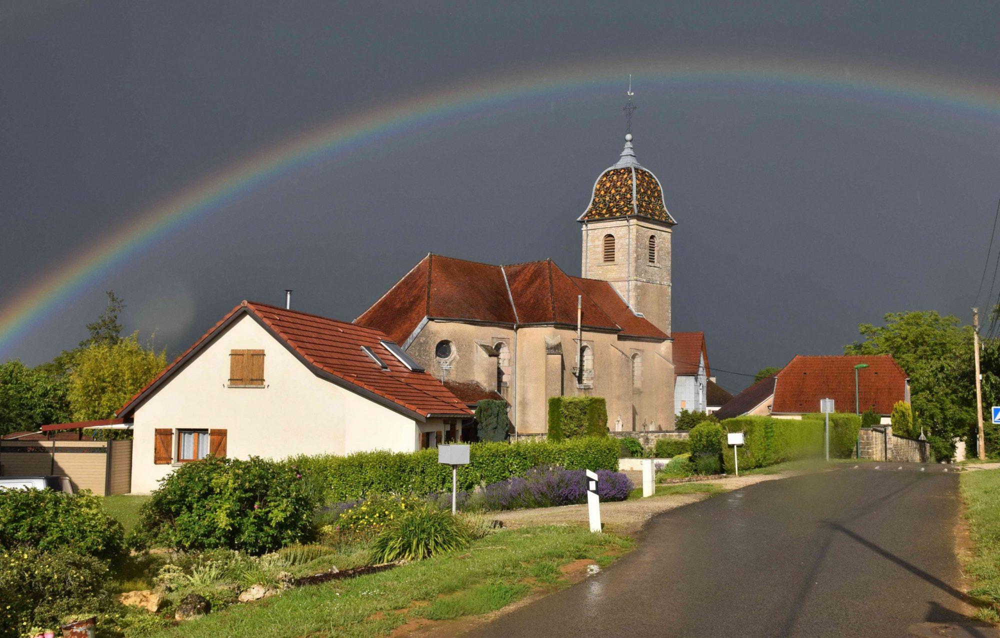 Ruffey-le-château