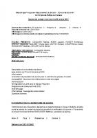 2021-01-29 Compte-rendu du Conseil municipal
